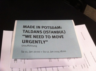 Made in Potsdam