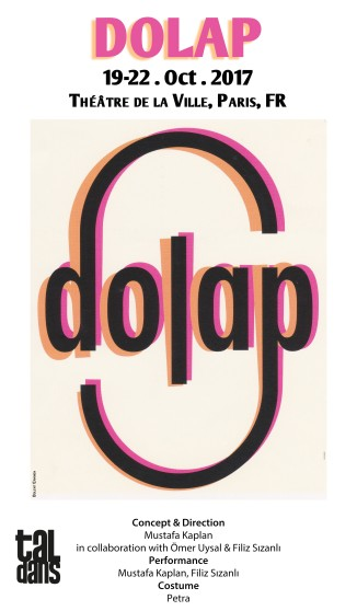 Dolap_ Paris